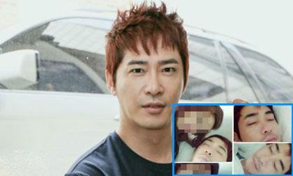 Kang Ji Hwan, diễn viên gia đình là số 1, hiếp dâm phụ nữ