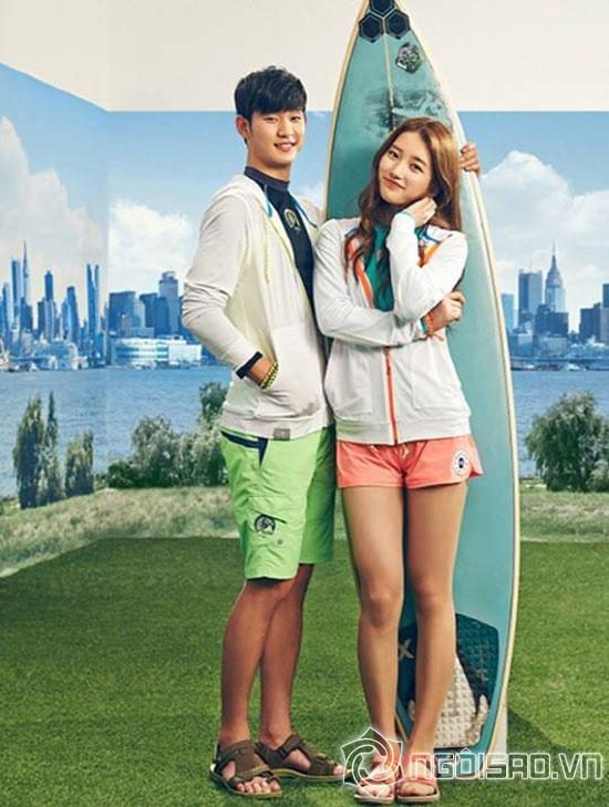Kim soo hyun and eunjung dating service