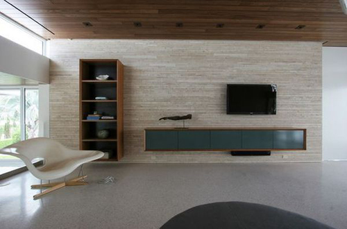 1405133388 10 jpg9 Cùng nhìn qua 20 mẫu kệ đồ phù hợp với TV treo tường