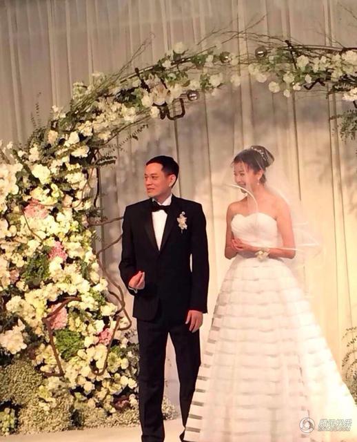 Tôn Phi Phi,người đẹp ''mỹ nhân tâm kế'' bí mật làm đám cưới với đại gia