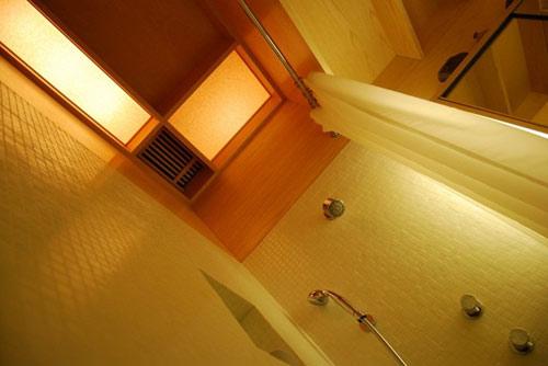 1405305113 can canh 6 jpg5 Chiêm ngưỡng cận cảnh căn hộ 22 m2 có cả phòng đọc sách