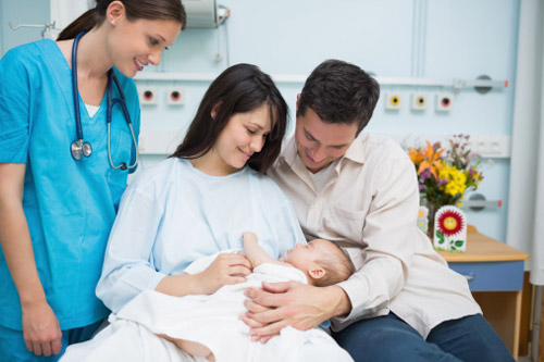 Trẻ sơ sinh,Trẻ sinh mổ,Chăm sóc trẻ,Kỹ năng làm mẹ