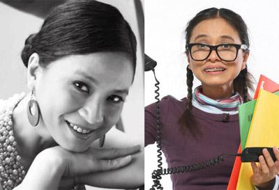 Ngọc Hiệp,diễn viên,điện ảnh Việt,bất ngờ về gia đình cô gái xấu xí