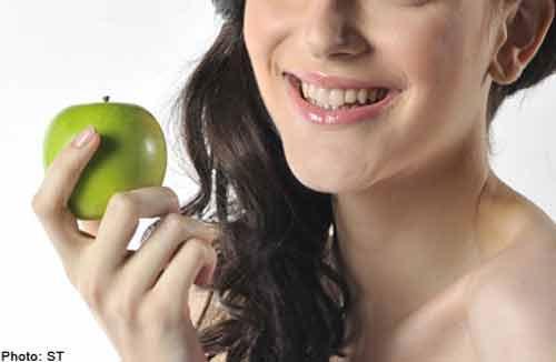 Giải độc cơ thể bằng 9 thực phẩm tự nhiên