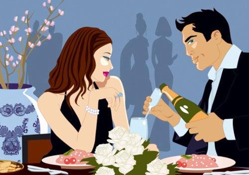 Tình yêu,Phụ nữ thời nay,Đàn ông giàu có,Hạnh phúc