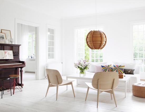 Chiêm ngưỡng vẻ đẹp lãng mạn của ngôi nhà vintage ở Thụy Điển 1