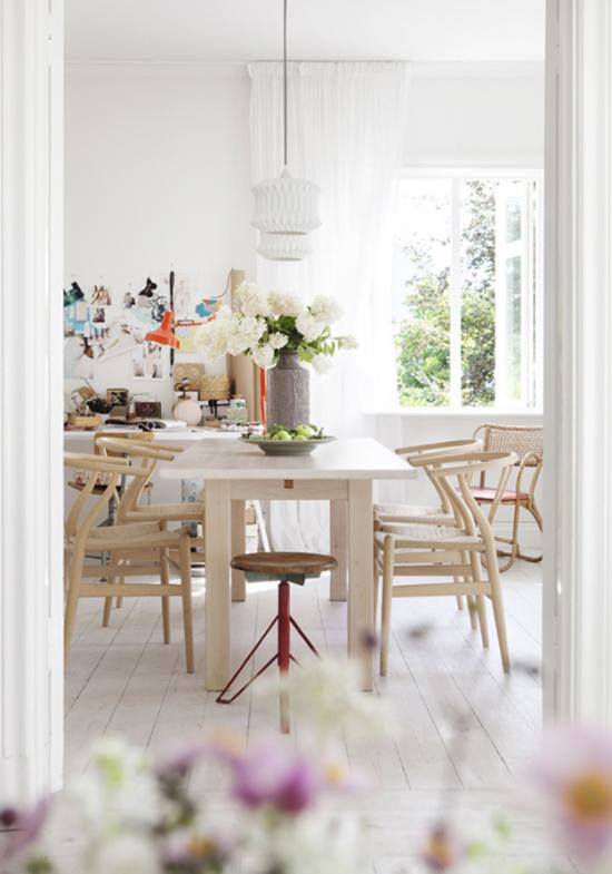 Chiêm ngưỡng vẻ đẹp lãng mạn của ngôi nhà vintage ở Thụy Điển 4