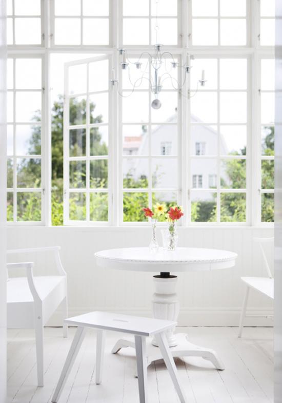 Chiêm ngưỡng vẻ đẹp lãng mạn của ngôi nhà vintage ở Thụy Điển 6