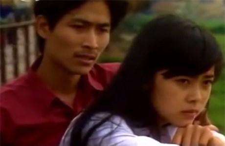 Quốc Tuấn,diễn viên phim Việt,cuộc đời rơi nước mắt của Quốc Tuấn,diễn viên Người thổi tù và hàng tổng'