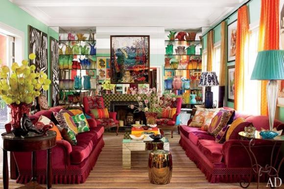5c965b23niki jpg8 Cùng nhìn qua những kiểu phòng khách đẹp của các kiến trúc sư nổi tiếng