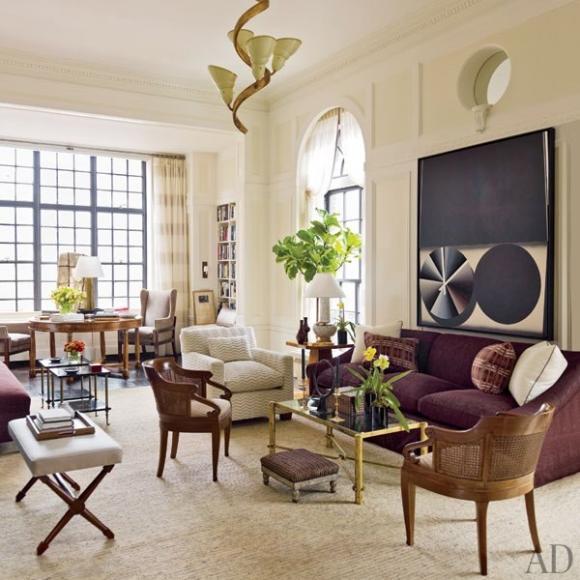 8c968221dnov jpg6 Cùng nhìn qua những kiểu phòng khách đẹp của các kiến trúc sư nổi tiếng