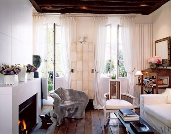 ba1e0026wuha jpg11 Cùng nhìn qua những kiểu phòng khách đẹp của các kiến trúc sư nổi tiếng