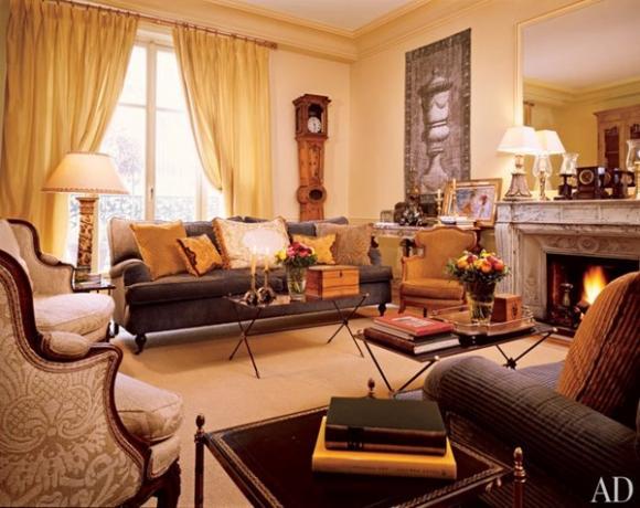 e7daac20tnui jpg5 Cùng nhìn qua những kiểu phòng khách đẹp của các kiến trúc sư nổi tiếng