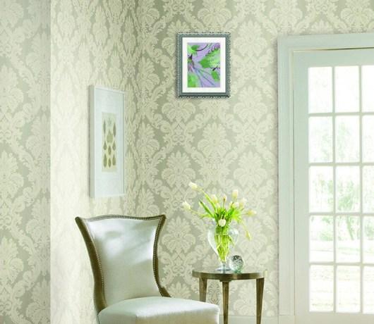 thay ao1 1402373004 jpg0 Gợi ý trang trí phòng khách đơn giản mà nổi bật