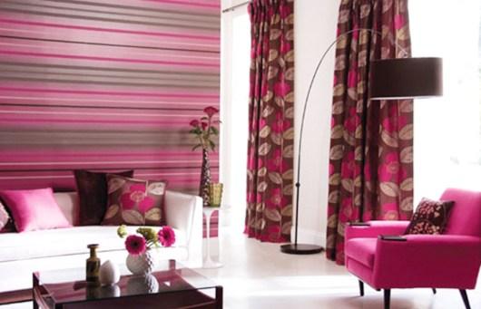 thay ao3 1402373004 jpg2 Gợi ý trang trí phòng khách đơn giản mà nổi bật