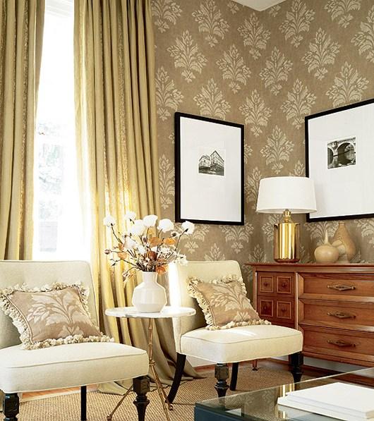 thay ao5 1402373004 jpg4 Gợi ý trang trí phòng khách đơn giản mà nổi bật