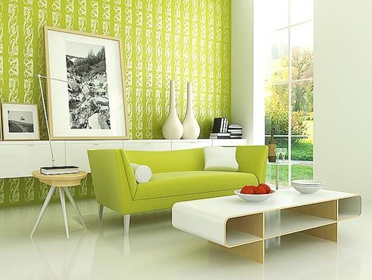 thay ao7 1402373004 jpg6 Gợi ý trang trí phòng khách đơn giản mà nổi bật