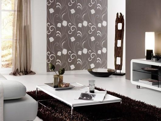 thay ao8 1402373004 jpg7 Gợi ý trang trí phòng khách đơn giản mà nổi bật