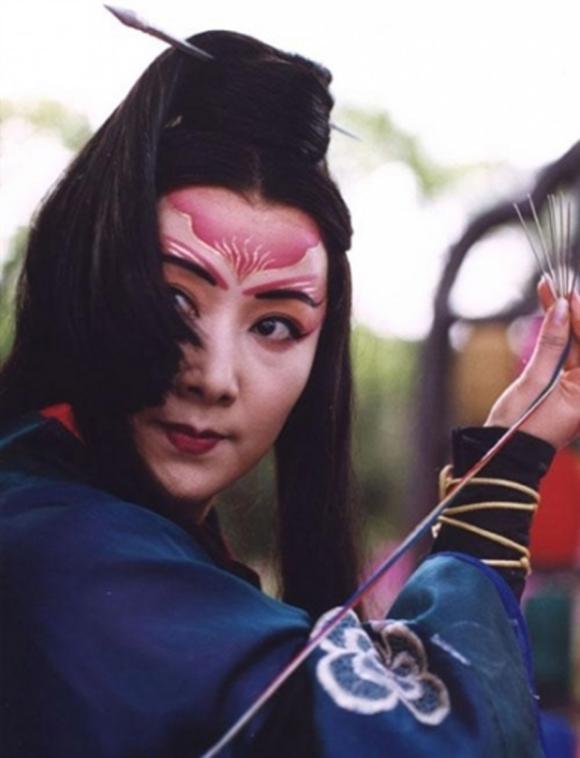 Phim truyện Kinh Dung, Thiên Long Bát Bộ, Tiêu Phong, Dương Quá, Đông Phương Bất Bại