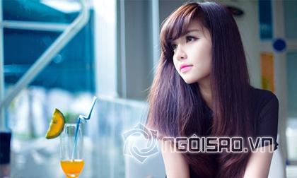 Bùi Bích Phương, Giải âm nhạc, giải thưởng âm nhạc trực tuyến Zing Music Awards 2014,  Zing Music Awards 2014