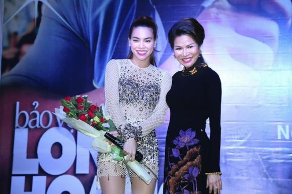 Hoa hậu Bùi Thị Hà, bui thi ha, Nữ hoàng ngành bảo vệ Bùi Thị Hà