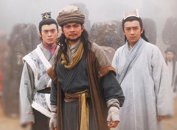 Thần điêu đại hiệp, Tiếu ngạo giang hồ, Thiên long bát bộ, Phim chưởng Hồng Kông
