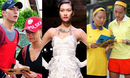 Cuộc đua kỳ thú 2019, Kỳ Duyên, Minh Triệu, S.T Sơn Thạch, Đỗ Mỹ Linh, sao Việt