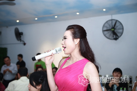 á khôi Doanh nhân Lê Ngọc Thanh Doanh, le ngoc thanh doanh, Doanh nhân Lê Ngọc Thanh