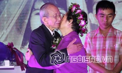 Nguyễn Ánh 9, Nguyễn Ánh 9 qua cơn nguy kịch, con trai Nguyễn Ánh 9 làm đêm nhạc tri ân bố