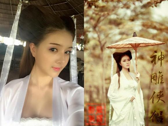 Facebook sao Việt, Chi Pu, Lilly Luta, sao phẫu thuật thẩm mỹ