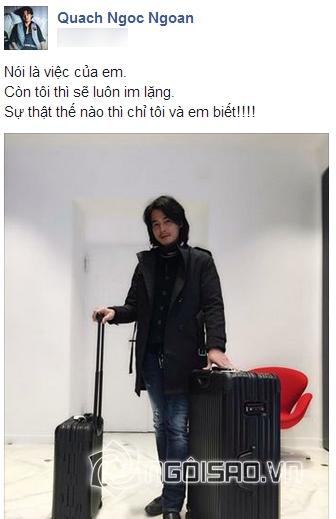 Quách Ngọc Ngoan,Lê Phương,Quách Ngọc Ngoan,Lê Phương ly hôn,diễn viên Quách Ngọc Ngoan