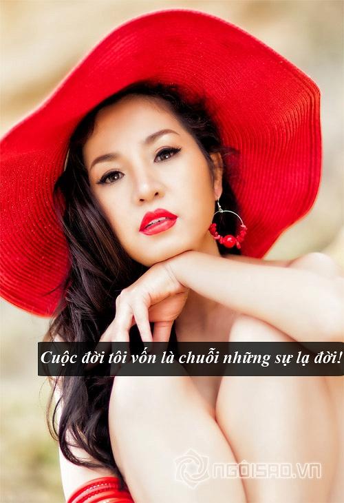 Lê Phương, Thúy nga, Hoài Linh, phát ngôn sao việt ,phát ngôn đáng chú ý của sao việt