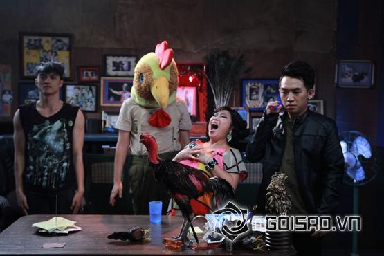 diễn viên Phi Phụng, Phi Phung, dien vien phi phung, Ngày nảy ngày nay