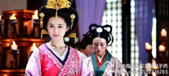 Hồ Hạnh Nhi, Thái Thiếu Phân, Ông Hồng, Đới Xuân Vinh, Phim cổ trang hoa ngữ