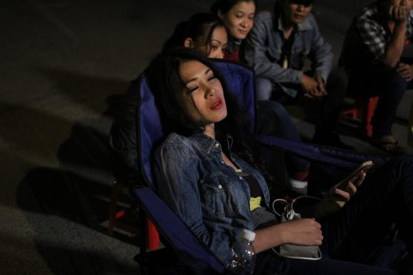 Đinh Y Nhung,Đổi Đời,Bình Minh,diễn viên Đinh Y Nhung,sao Việt