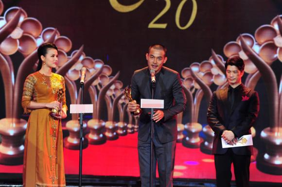 sao Việt, Quách Ngọc Ngoan, Quách Ngọc Ngoan chia tay Lê Phương, Quách Ngọc Ngoan rút đơn ly hôn, Quách Ngọc Ngoan nhận giải thưởng Mai Vàng
