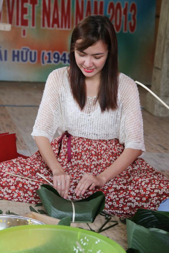 sao Việt, Á hậu Ái Châu, đám cưới Ái Châu - Huỳnh Đông, bà xã Huỳnh Đông, Ái Châu tái xuất sau đám cưới