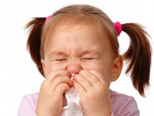 Những điều lưu ý khi xử lý trẻ bị nghẹt mũi