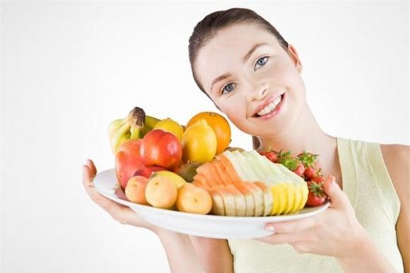 Thực phẩm có lợi, Chế độ ăn uống, Bí quyết khỏe mạnh