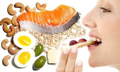 béo, béo phì, ngửi thức ăn, ngửi thức ăn gây béo, ngửi mùi đồ ăn, ngửi mùi đồ ăn gây tăng cân, ngửi mùi thức ăn gây béo
