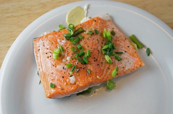 8 món ăn ít calo, giàu protein bạn nên ăn trong ngày Tết