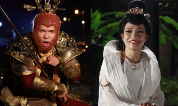 Điện ảnh Việt, Phim xuyên không, Nụ hôn thần chết, Giải cứu thần chết