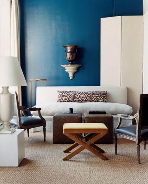 Nghệ thuật trang trí phòng khách thu hút mọi ánh nhìn - 3