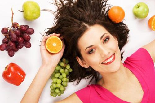 Ăn rau quả đúng cách, Thực phẩm có lợi, Chế độ ăn uống, Bí quyết khỏe mạnh