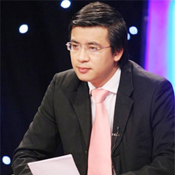 Biên tập viên truyền hình, Hoài Anh, Thanh Vân Hugo, Trấn Thành, Diễm Quỳnh, Lại văn sâm