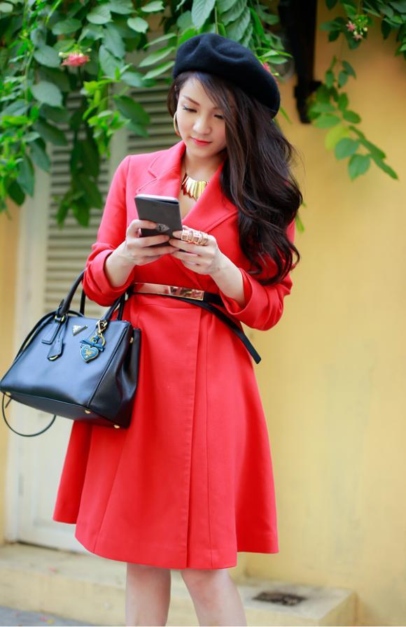 Thủy Top,thời trang của Thủy Top,sao Việt,thời trang sao Việt