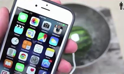 sạc pin, điện thoại, hành tây, sạc pin điện thoại