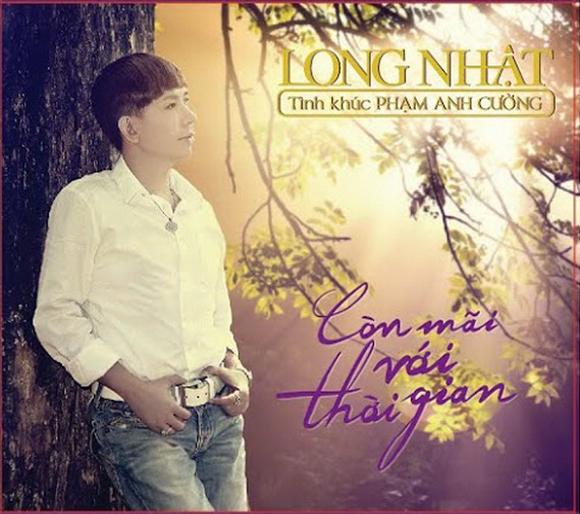 Long Nhật phát hành album 0