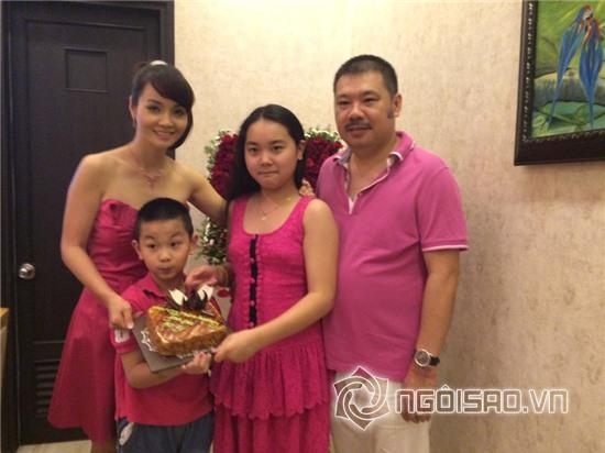 Mỹ nhân Việt tặng quà gì cho chồng trong ngày sinh nhật 2