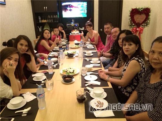 Mỹ nhân Việt tặng quà gì cho chồng trong ngày sinh nhật 3